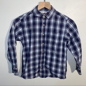 OshKosh Button Down